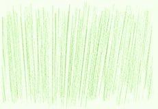 Groene organische natuurlijke achtergrond met de houtskooltextuur van het ecopotlood grunge Stock Foto