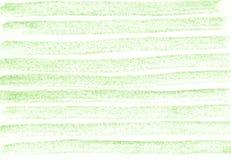 Groene organische natuurlijke achtergrond met de houtskooltextuur van het ecopotlood grunge Stock Foto's