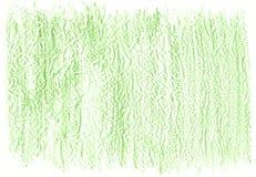 Groene organische natuurlijke achtergrond met de houtskooltextuur van het ecopotlood grunge Royalty-vrije Stock Afbeeldingen