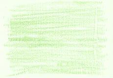 Groene organische natuurlijke achtergrond met de houtskooltextuur van het ecopotlood grunge Stock Afbeeldingen