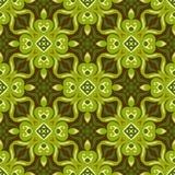 Groene pret   textuurachtergrond  Royalty-vrije Stock Foto's