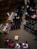 2012 groene Scholentop Royalty-vrije Stock Afbeeldingen
