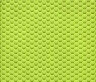 Groene Silicium Materiële Dichte Omhooggaand royalty-vrije stock fotografie