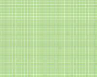 Groene tegelachtergrond stock illustratie