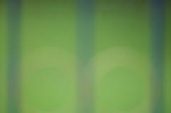Groene textuur als achtergrond en lijnblauw Royalty-vrije Stock Fotografie