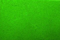 Groene textuurspons Stock Foto's