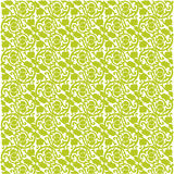 Groene vectorachtergrond Royalty-vrije Stock Afbeelding