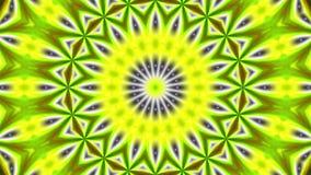 Groene veranderen het als achtergrond vector illustratie