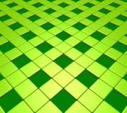 Groene vluchtende textuur Royalty-vrije Stock Fotografie