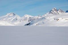 Groenland Stock Fotografie