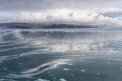 groenland Royalty-vrije Stock Fotografie
