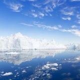 groenland Royalty-vrije Stock Foto's