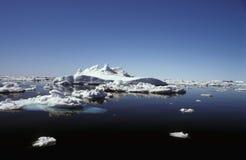 Groenland Ammassalik stock foto