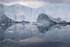 groenlandia fotografía de archivo libre de regalías