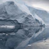 groenlandia foto de archivo