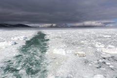 groenlandia Fotografía de archivo