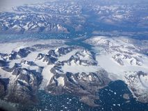 groenlandia Imagenes de archivo