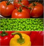 Groenten stock fotografie