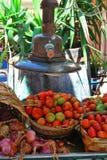 groenten royalty-vrije stock fotografie