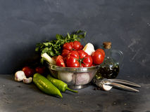 groenten Stock Afbeeldingen