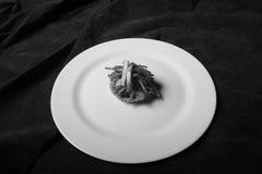 Groentensnack stock foto's