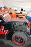 Groep de sportwagen van de Legende Royalty-vrije Stock Afbeeldingen
