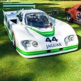 1984 Groep 44 IMSA Jaguar xjr-5 Royalty-vrije Stock Afbeelding