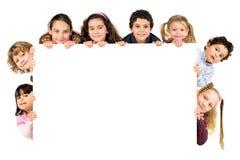 Kinderen Stock Afbeeldingen
