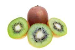 Groep kiwi Royalty-vrije Stock Fotografie