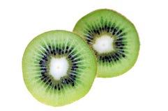 Groep kiwi Stock Foto