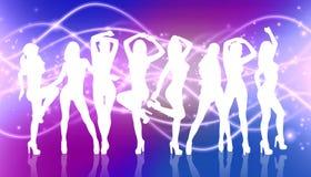 sociale media dansers sexy