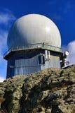 Großer Arber (German for Great Arber, Czech: Velký Javor) is the highest peak of the Bavarian-Bohemian-mountain ridge, Germany Stock Photo