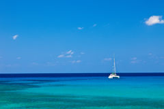Grand Cayman Lizenzfreies Stockfoto
