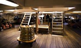 grog συνταγμάτων σκάφη uss Στοκ εικόνα με δικαίωμα ελεύθερης χρήσης