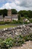 gromadzka hartingdon szczytu wioska obrazy royalty free