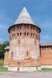 Gromovaya-Turm Lizenzfreies Stockfoto