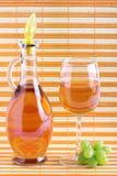 grona winogrona zieleni wino zdjęcia royalty free