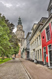 Groningen, Holland Royalty Free Stock Photo