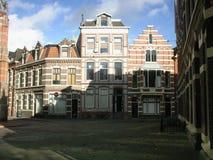 Groningen Nederländerna Arkivbild