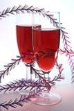 gronowy wino Zdjęcia Stock