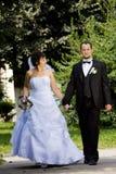 groom невесты Стоковое Изображение RF