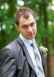 groom Стоковое Фото