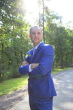 groom Stockfoto