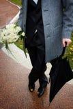 groom Стоковая Фотография