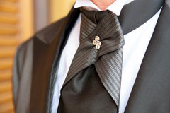 Groom dress royalty free stock photo