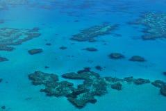 Groot Barrièrerif - Australië Stock Afbeelding