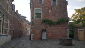'Groot Begijnhof Imagen de archivo