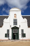 Groot Constantia Royalty Free Stock Photos