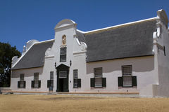 Groot Constantia, Cape Town, South Africa Stock Image