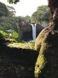 Groot Eiland Hawaï stock afbeelding